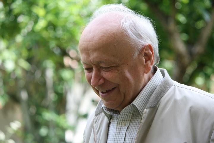 Don Carlo Carlevaris (1926 - 2018)